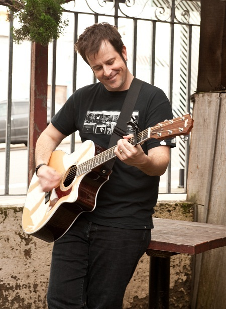 Tony Sly
